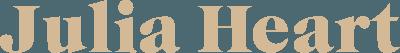 juliaheartmusic.com Logo