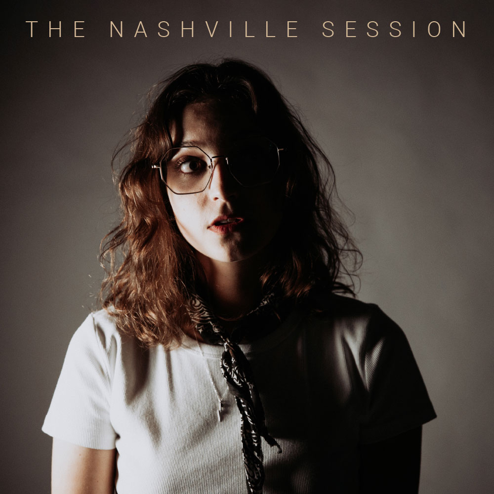 Julia Heart The Nashville Session Cover